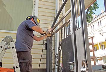New Gate Installation | Gate Repair Bronx, NY